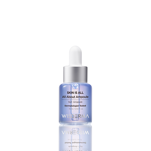SKIN IS ALL All About Ampoule